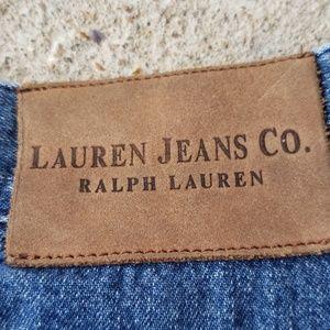 Ralph Lauren Vintage Jeans